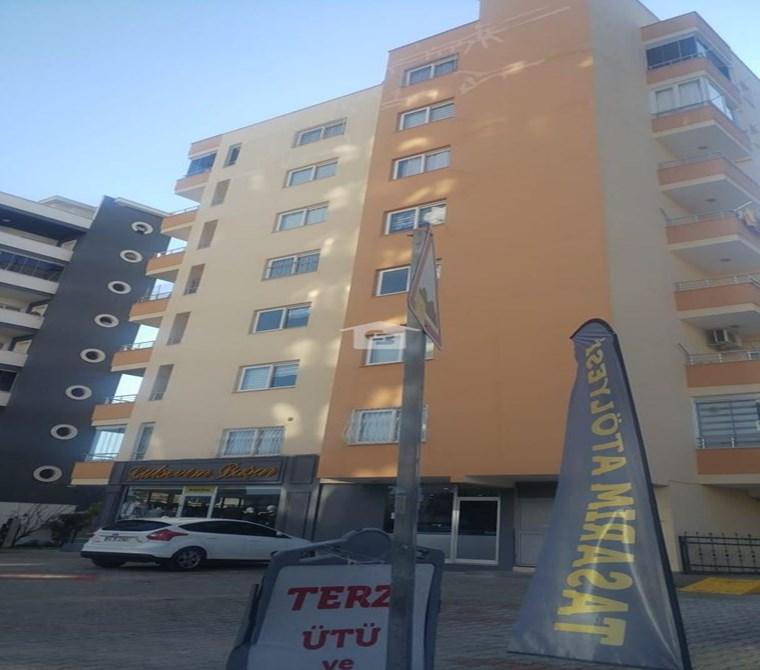 Bankadan Satılık - Yenişehir'de Her Kat Tek Daire Satılık Daire