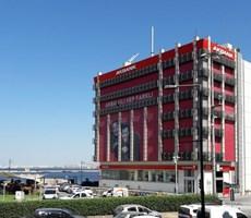 Konak Pier Karşısı Deniz Manzaralı Kiralık Büro - Ofis