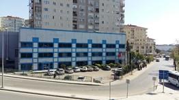 TÜNELİN UCUNDAKİ OFİSİNİZ ''KOŞUYOLU CENTER''