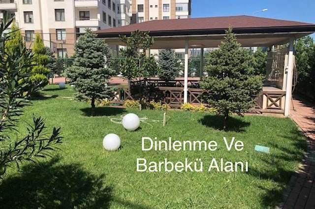 ELFİ'den 23 NİSAN'da SERTEPE CONSEPT'te SATILIK 1+1 ARAKAT DAİRE