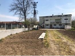 Lüleburgaz Celaliye Köyü Satılık Fabrika