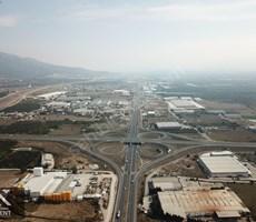 Kemalpaşa Ansızca'da Satılık 2.600 m2 Sanayi İmarlı Arsa