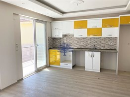 Fethiye Akarca mh. satılık daire 3+1 115m² - merkezi konum yeni