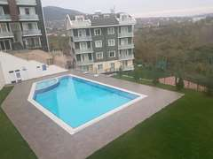 YUVACIK MY HOUSE SİTESİNDE SATILIK 4+1 ÇATI DUBLEKS DAİRE - 2