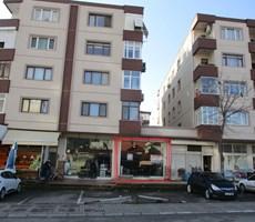 Pendik Yenimahalle Süreyyapaşa Cadde Cepheli Kiralık Dükkan