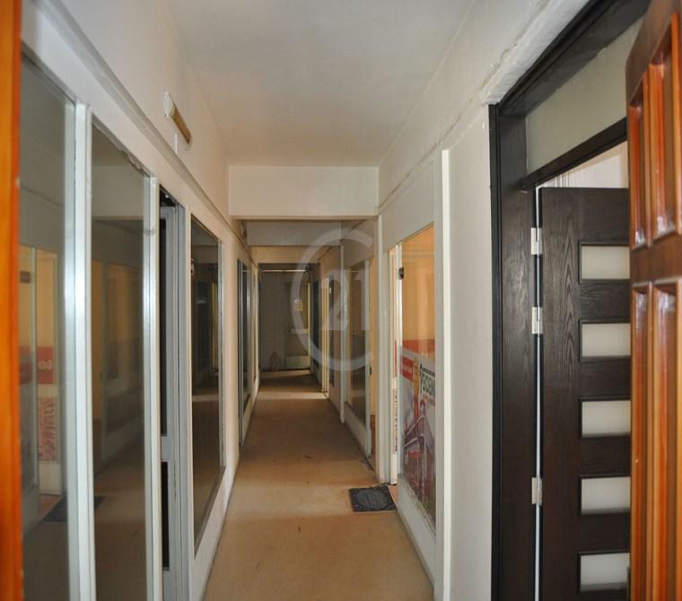 Denizli Bayramyeri Kiralık Ofis Katı 600 m2