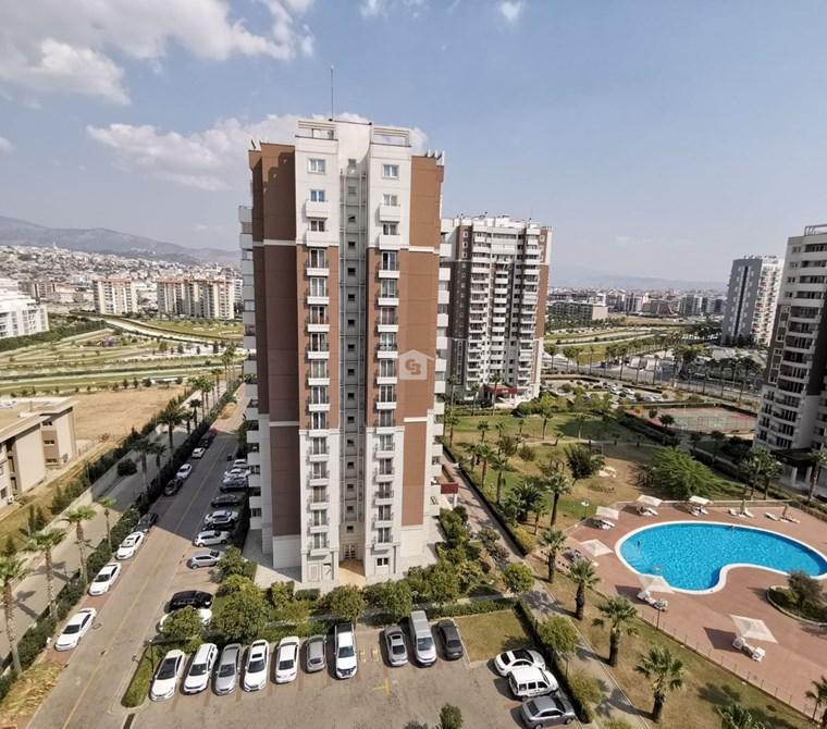 Karşıyaka Soyak Mavişehir B Bölge Kiralık 2+1 Daire