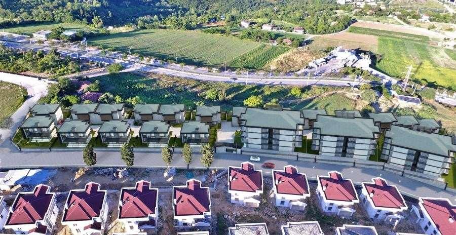 Diamond Hills / Şehrin En Işıltılı Projesi  - 11