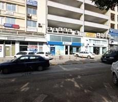 REMAX LOCA'DAN ÇARŞI MERKEZ'DE BANKA YERİ