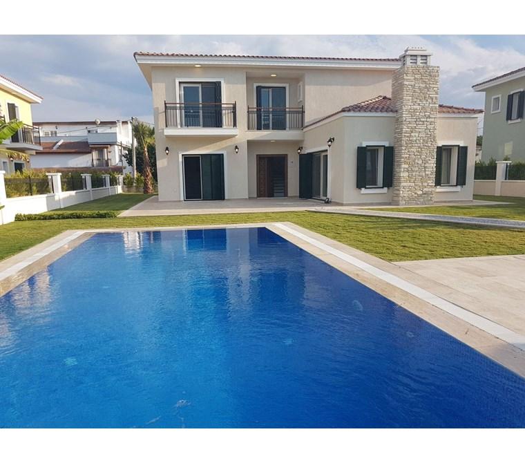 İzmir Çeşme Mamur baba Satılık Villa