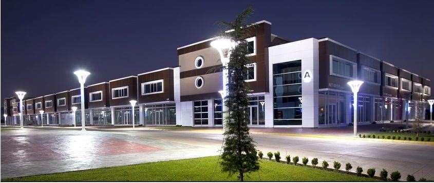 ÇARŞI YAPI AVM'DE KİRALIK 37 m2 OFİS - 6