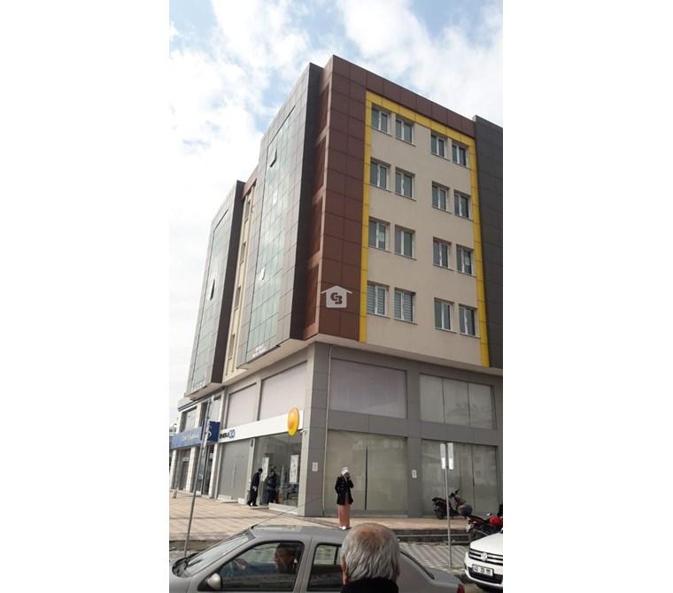 Bankadan Satılık- Osmaniye Poyraz İş Merkezi Satılık Ofis/İşyeri