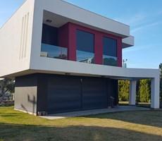 İzmir Çeşme Satılık Villa