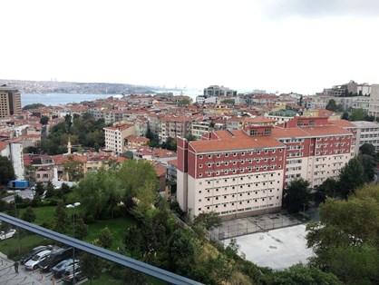 Flat for Rent in Maçka Residences