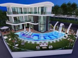Milano Dream Villa Kargıcak