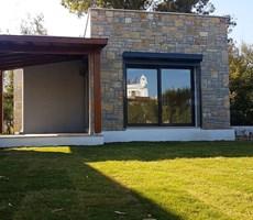 Merkezde Yeni Yapım Tek Katlı 3+1 Villalar
