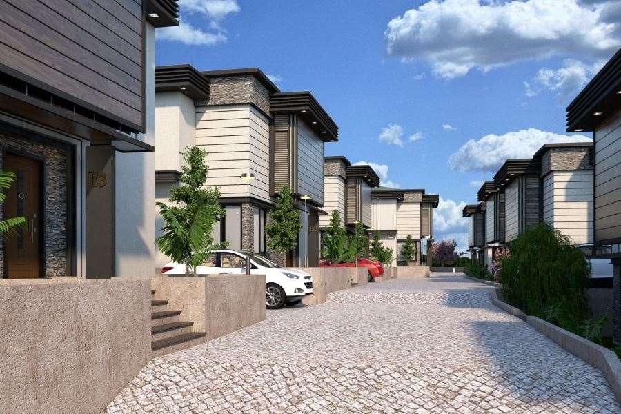 Diamond Hills / Şehrin En Işıltılı Projesi  - 14
