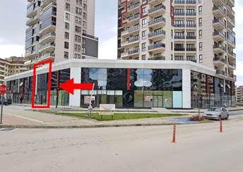 1997- ELFİ den 23 NİSAN CITY-224 KİRALIK 300 m² MERKEZİ DÜKKAN