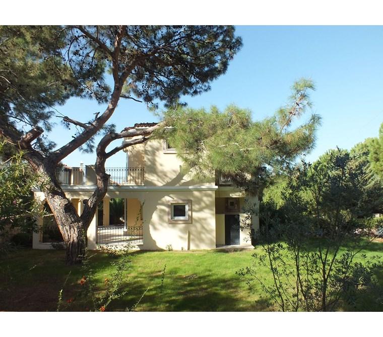 Fethiye Ölüdeniz Ovacık bölgesinde satılık villa