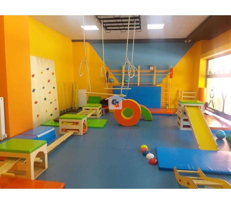 Koşuyolu'nda Devren Satılık Çocuk Aktivite Merkezi