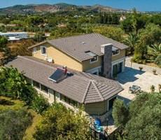 İzmir Urla İskele Satılık Lüks Villa Çiftlik Evi Terakamon