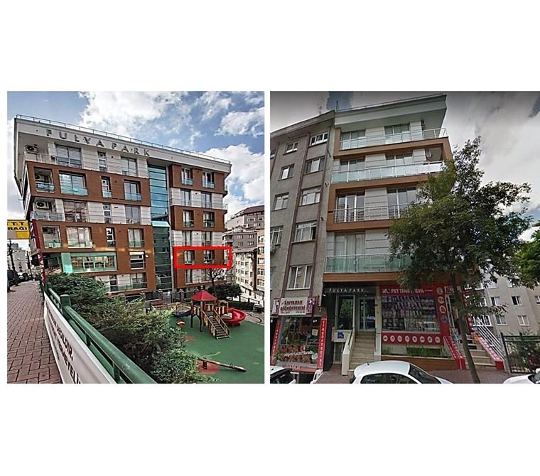 Fulya 19 Mayıs Cad. 2+1 Yeni bina ''Mukadder Emlak''
