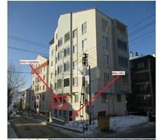 Bankadan Satılık-Bilecik Bozuyuk'te Eylul Mh. 2+1 Yeni Daire