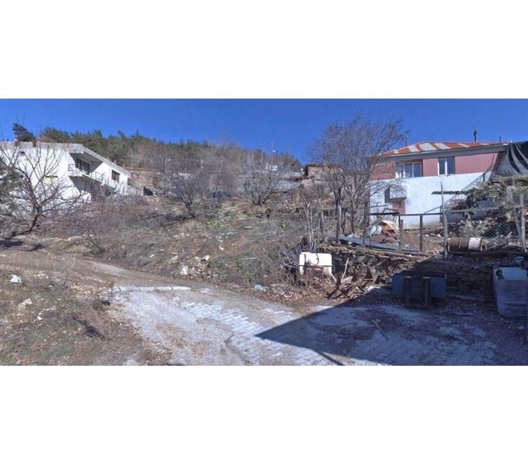 Bayındır Osmanlar Köyünde 533 m2 Satılık Arsa