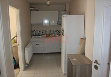 Söke/Yenikent'te kiralık 2+0 eşyalı, doğalgazlı kiralık daire.