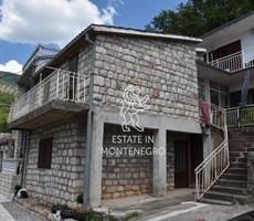 Kamenovo, Budva'da 70m² Müstakil Ev
