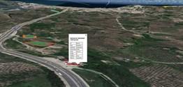 Mudanya Yoluna Cephe Full Deniz Manzaralı 520 m2 Satılık Arsa.