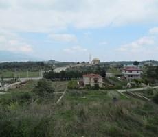 Kemalpaşa Çiniliköy Nifkent Sitesinde Satılık Villa İmarlı Arsa