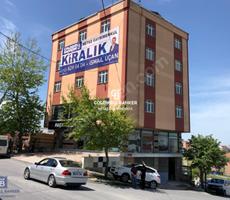 FATİH CAD. PTT ALTI ÖNÜ AÇIK DÜKKAN OFİS CAFE RESTORANT KİRALIK