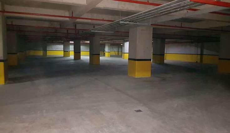 1993- ELFİ DEN FSM BULVARI PLAZA 224 KİRALIK 125 m² YAPILI OFİS