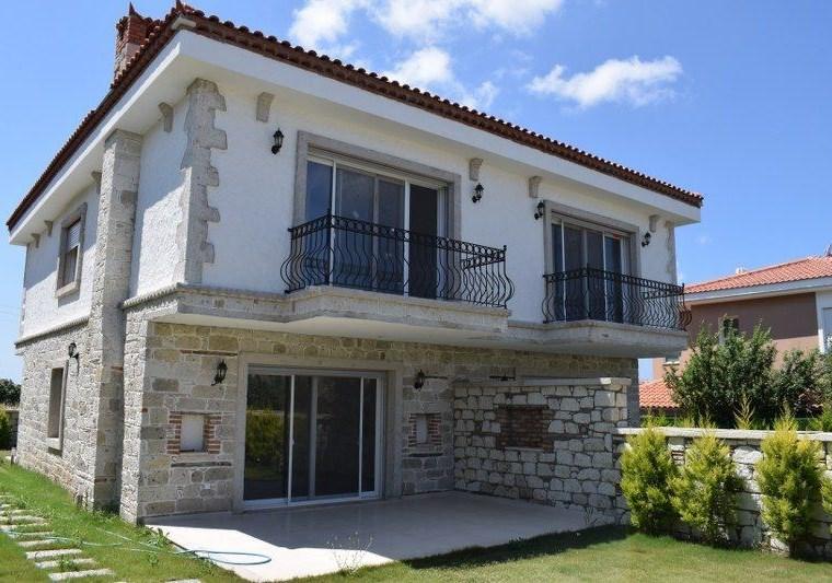 İzmir Çeşme Alaçatı Satılık Villa