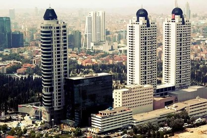 Metrocity Residence