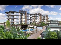 Diamond Hills / Şehrin En Işıltılı Projesi  - 3
