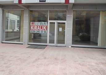 ELFİ den Teknik Lise Caddesi Üzerinde KİRALIK Dükkan