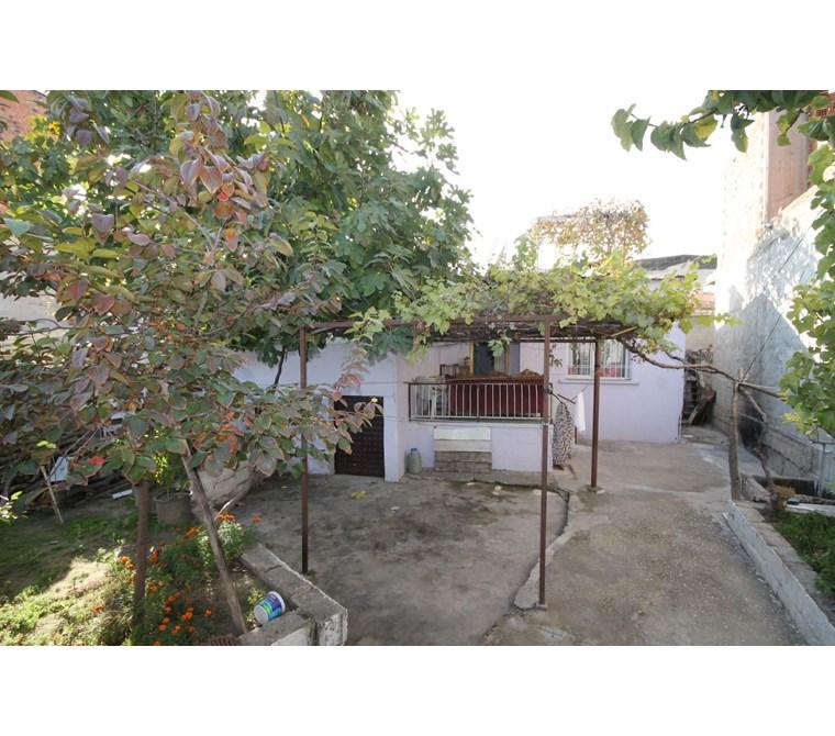 Torbalı Tepeköy Merkez izban Yakını Müstakil Bahçeli Satılık Ev