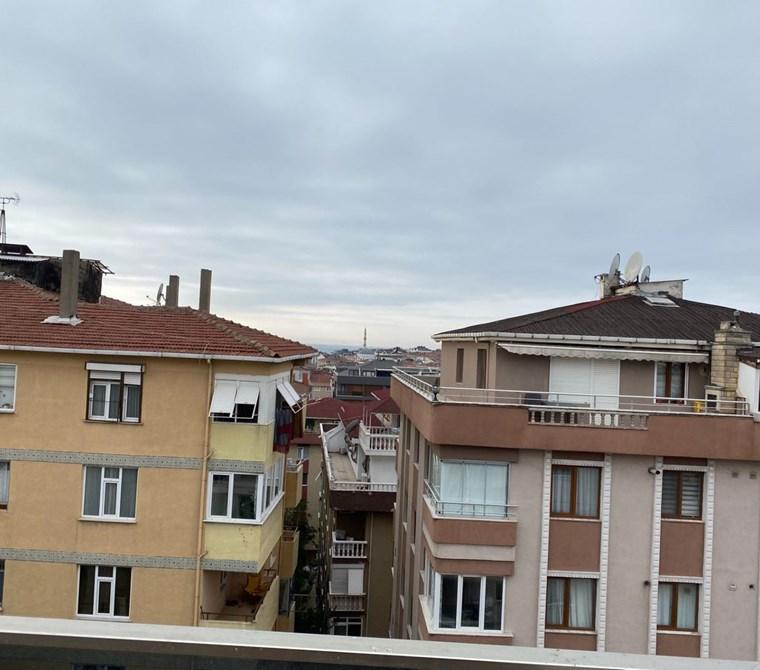 İdealtepe Çınar'da Yeni Binada Metro Yakını Kiralık 4+2 Dubleks