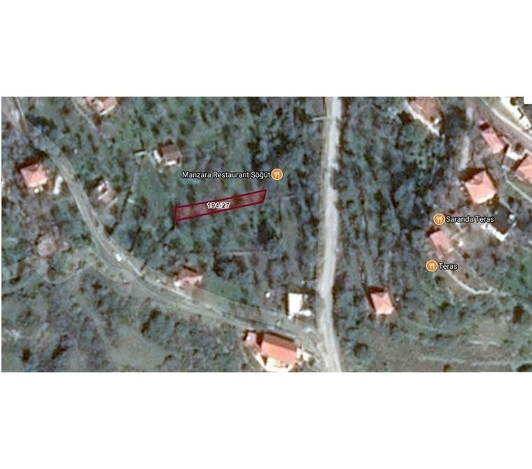 Müjgan emlaktan marmaris söğüt köyünde satılık tarla