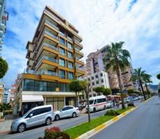 Milano Yatırım firmamızdan satılık ultra lüx penthouse dairemiz.