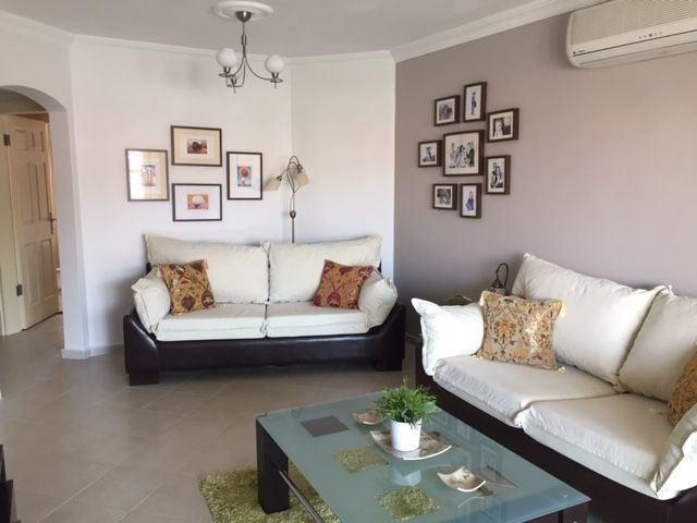 Located Dalaman area ,3 bedroom apartment