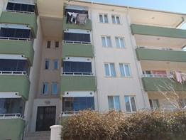 Lüleburgaz İstiklal Mahallesi Yalçınlar Sitesi Satılık Daire