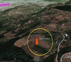 Dağyenicede yatırımlık 16.200 m2 Satılık kıymetli arazi