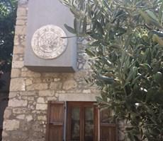 İzmir Çeşme Alaçatı Satılık Taş Ev