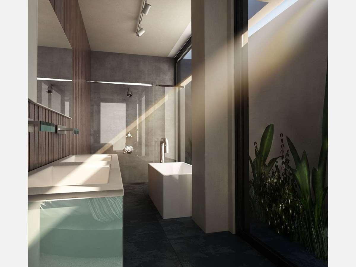 Kuzey Kıbrıs'ta Lefkoşa'nın En İşlek Yerinde Satılık Komple Bina - 22