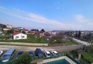 KOCAELİ GÖLCÜK'TE ALTIN EMLAK'TA SATILIK 3 ADET TRİBLEKS VİLLA