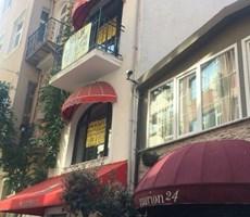 Emlak Live dan Taksim meydan yakın her işe uygun Yatırımlık Bina