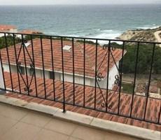 İzmir Çeşme Site İçinde Deniz Manzaralı Kiralık Müstakil Villa